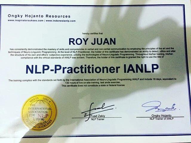 Trainer NLP